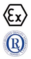 Ex Proof Logo